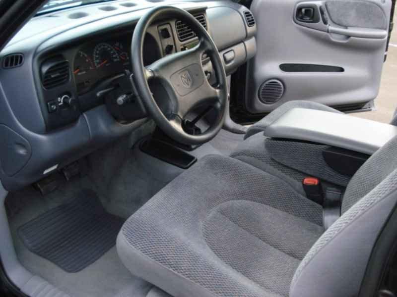 9346 - Dakota Sport V6 1999