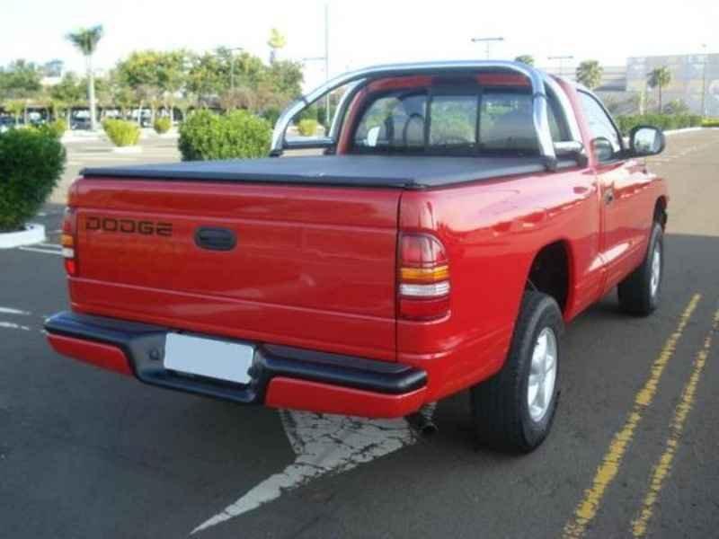 9359 1 - Dakota Sport V6 1999
