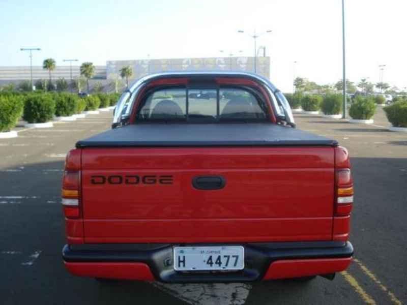 9363 1 - Dakota Sport V6 1999