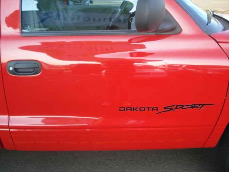 9367 1 - Dakota Sport V6 1999