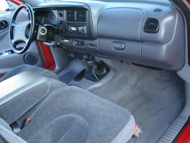 9371 1 - Dakota Sport V6 1999