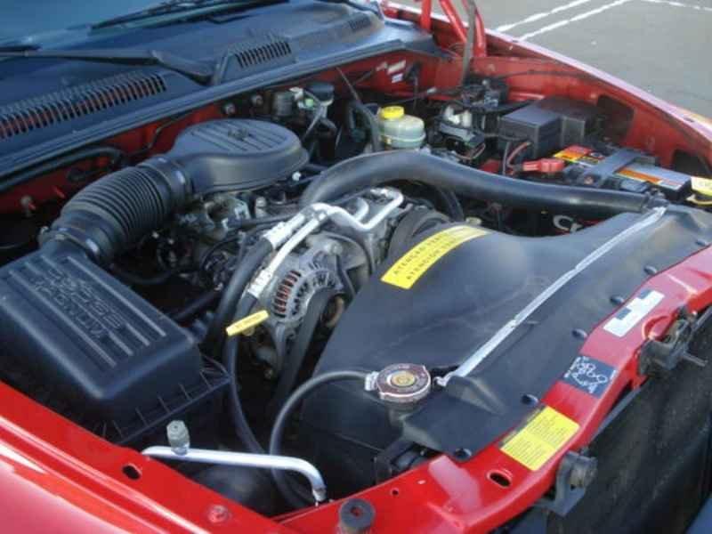 9375 1 - Dakota Sport V6 1999