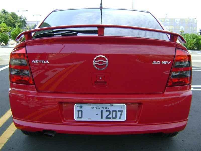 9421 - Astra GSi 2005
