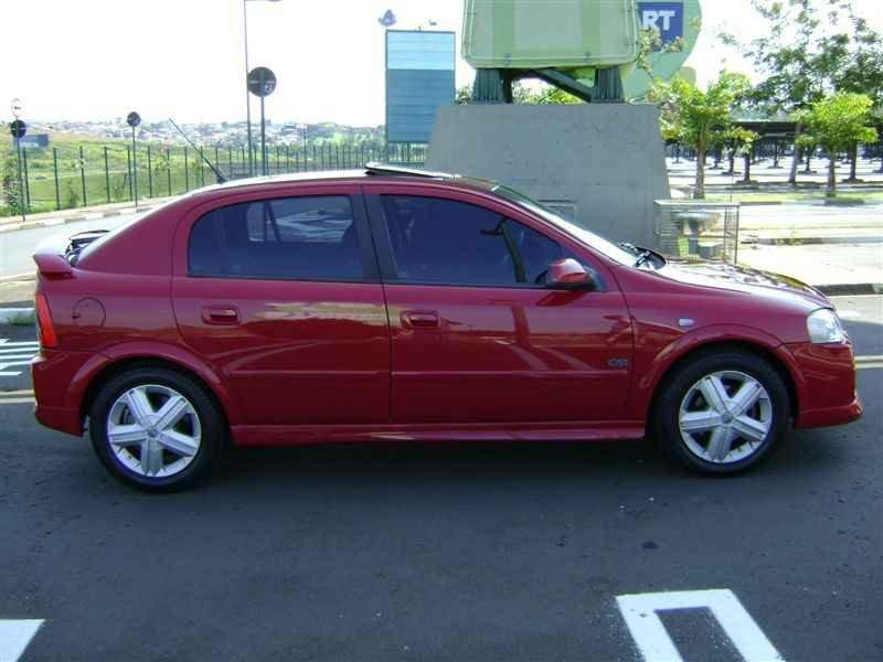 9422 - Astra GSi 2005