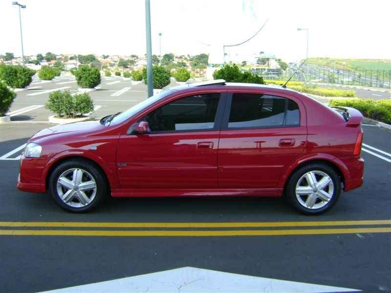 9423 - Astra GSi 2005