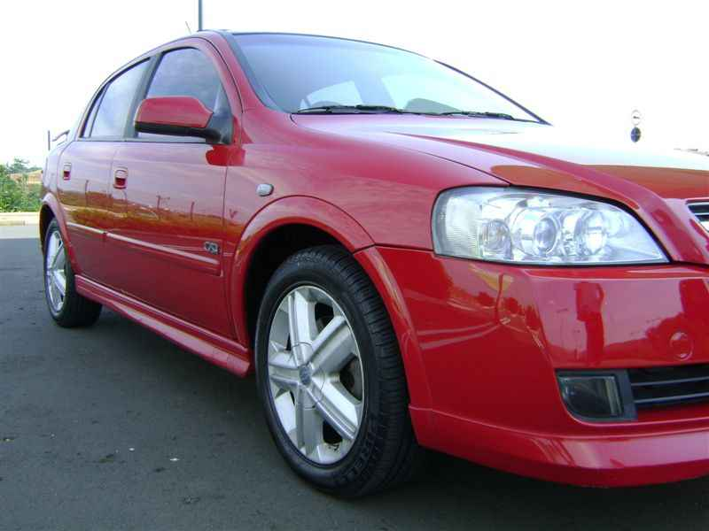 9424 - Astra GSi 2005