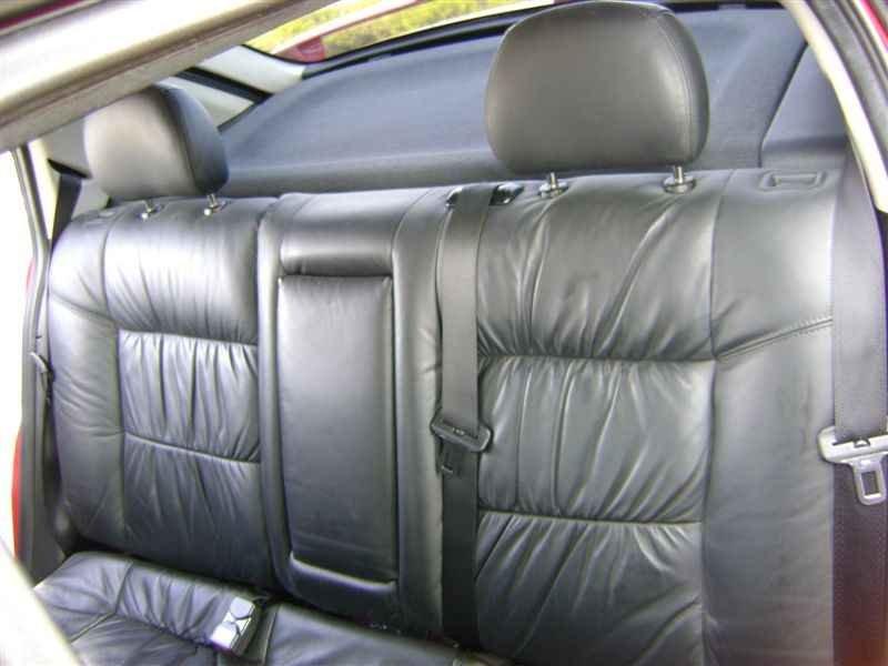 9440 - Astra GSi 2005
