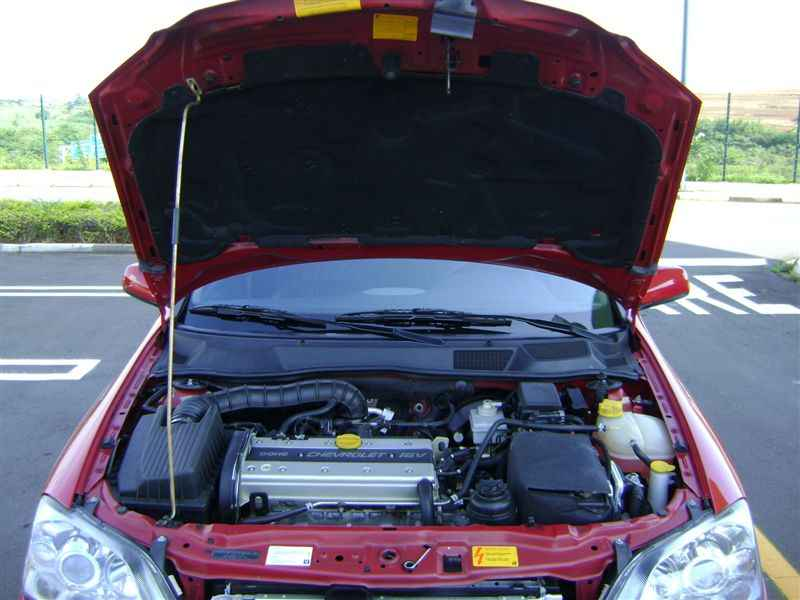 9446 - Astra GSi 2005