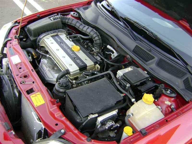 9447 - Astra GSi 2005