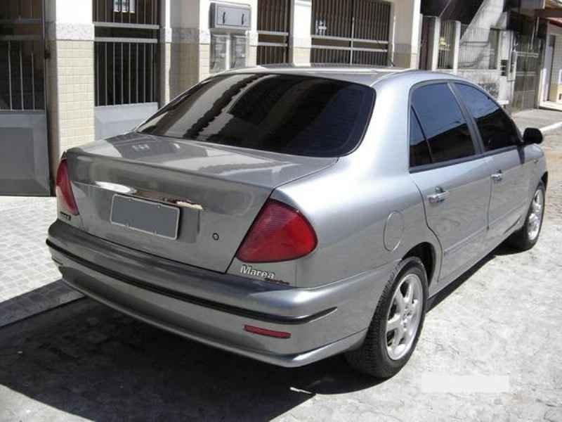 9452 - Marea Turbo 2004