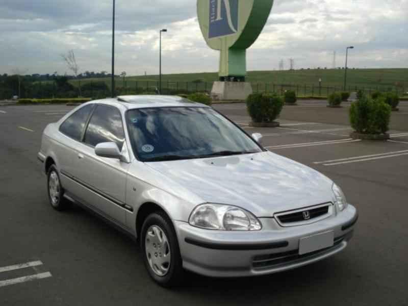 9525 - Civic EX 1997