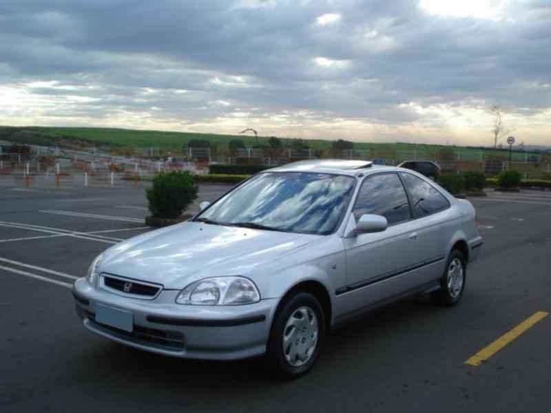 9526 - Civic EX 1997