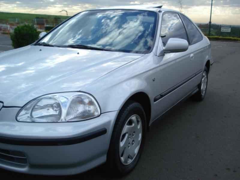 9527 - Civic EX 1997