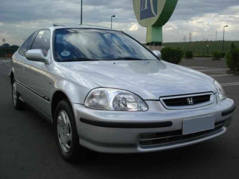 9528 - Civic EX 1997