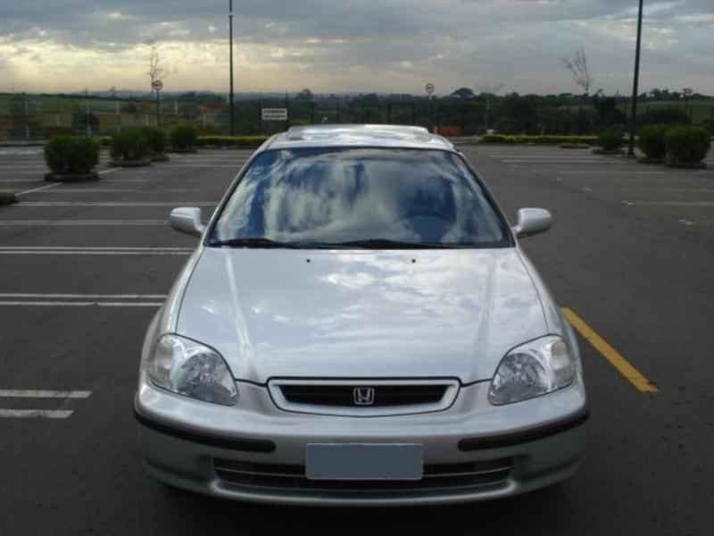 9529 - Civic EX 1997