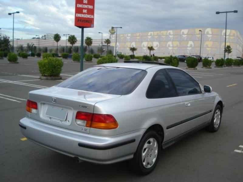 9530 - Civic EX 1997