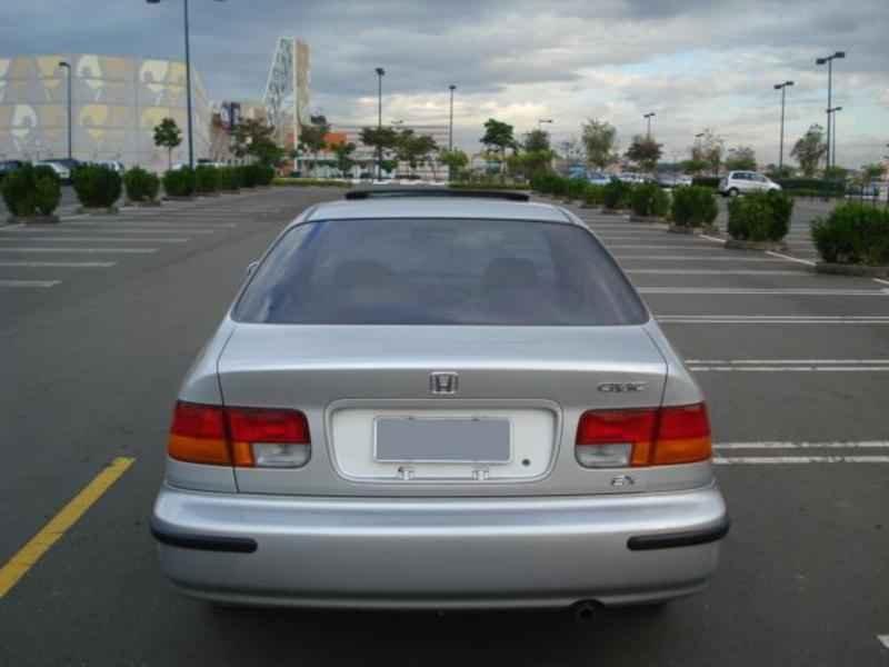9531 - Civic EX 1997