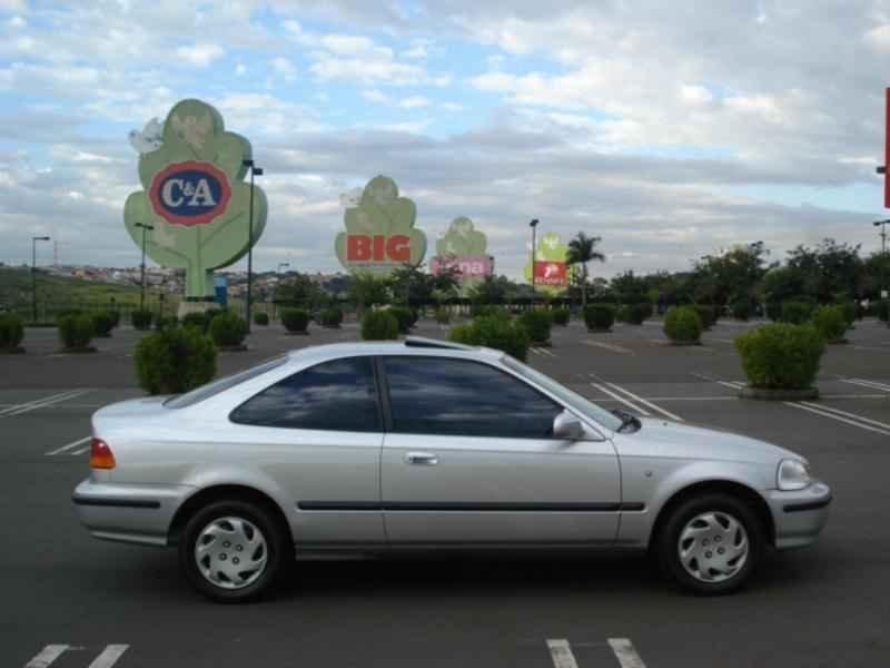 9533 - Civic EX 1997