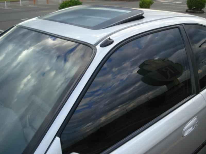 9535 - Civic EX 1997