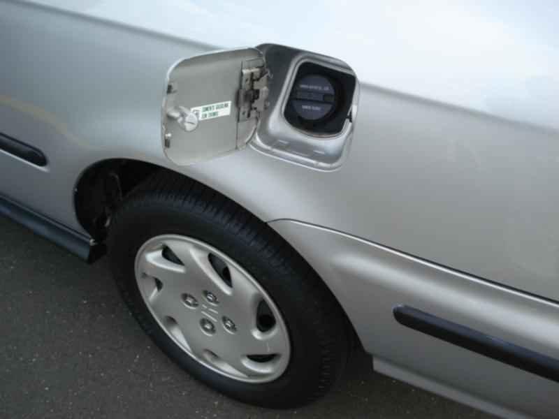 9536 - Civic EX 1997