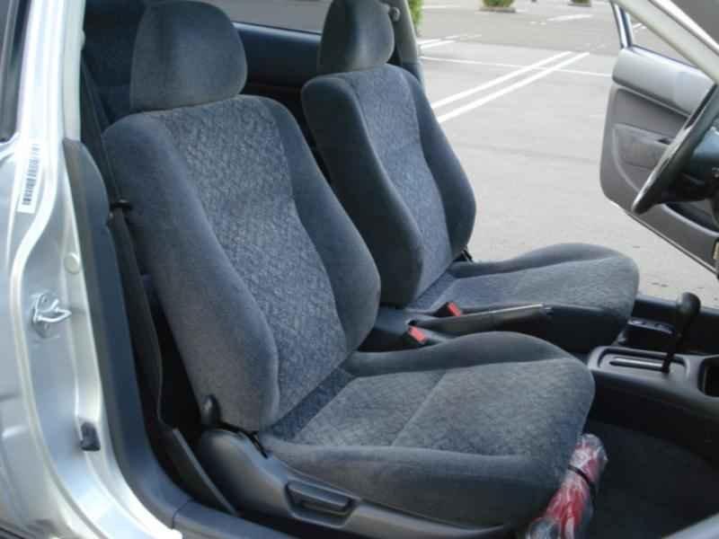 9542 - Civic EX 1997