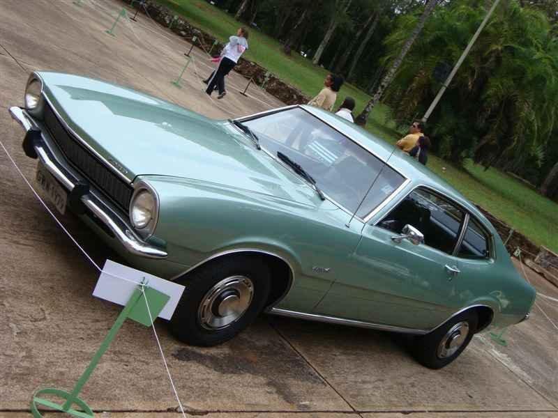 963 - Araxá 2010