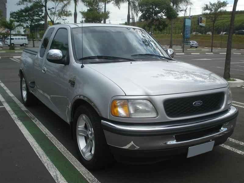 9631 - F-150 Triton V8 5.4L  1998