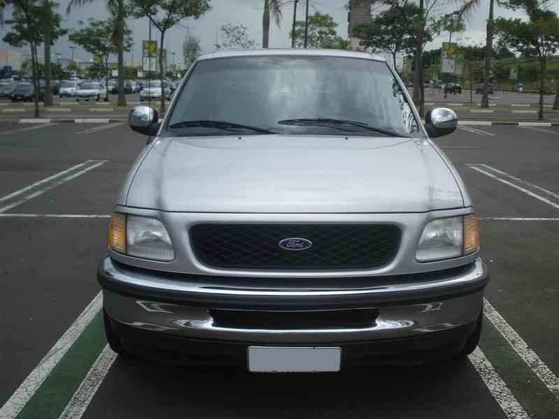 9635 - F-150 Triton V8 5.4L  1998