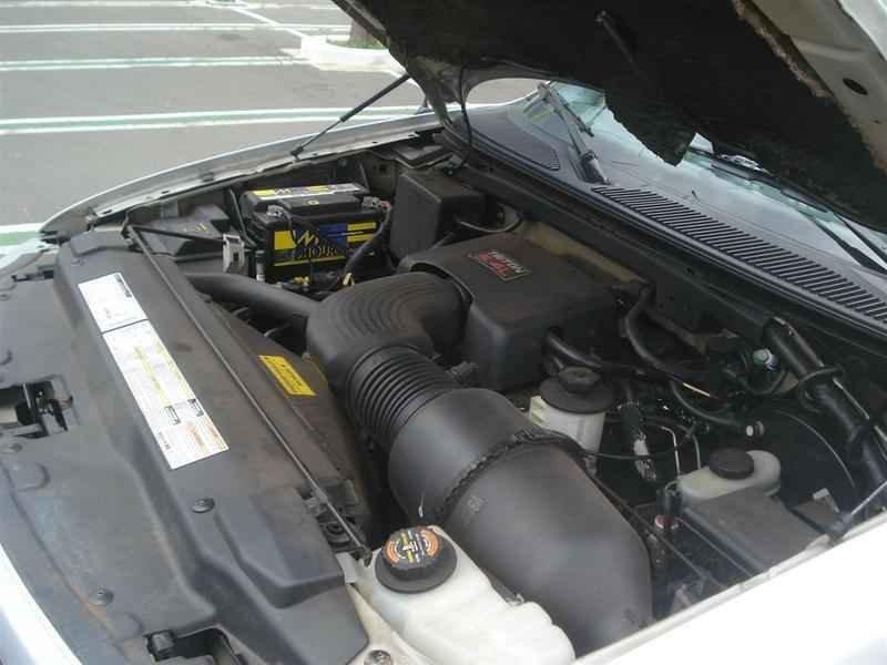9642 - F-150 Triton V8 5.4L  1998