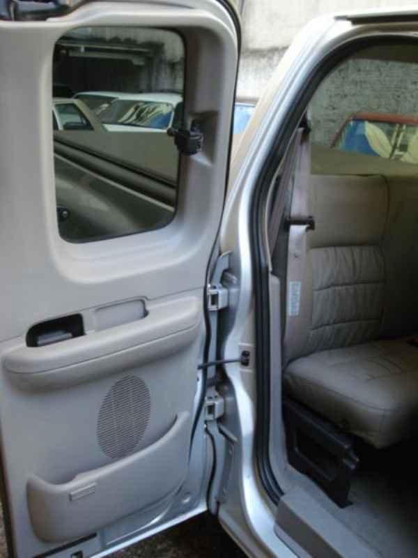 9645 - F-150 Triton V8 5.4L  1998