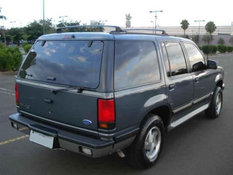 9654 - Explorer XLT 4x4 1994