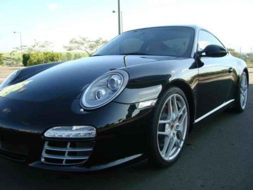 9857 500x375 - Carrera S 911 2009