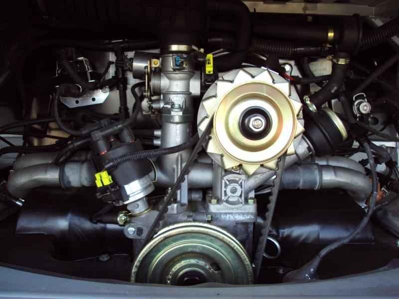 9957 - Kombi Série Prata 2005