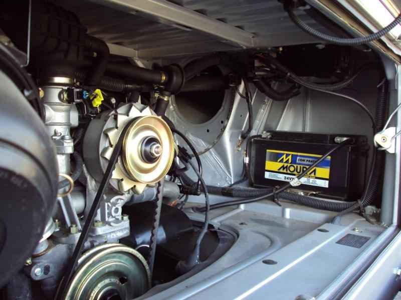 9959 - Kombi Série Prata 2005