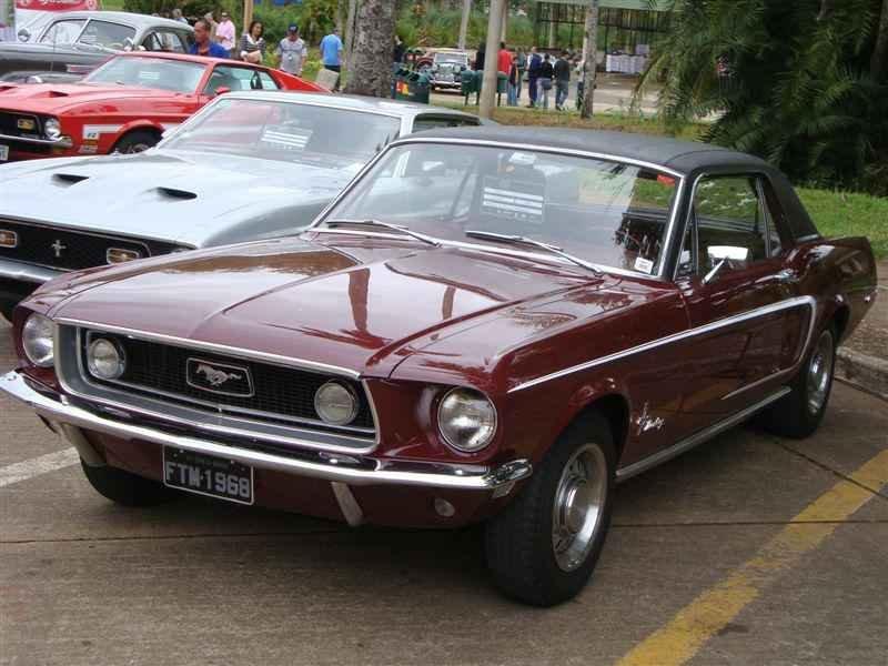 996 - Araxá 2010