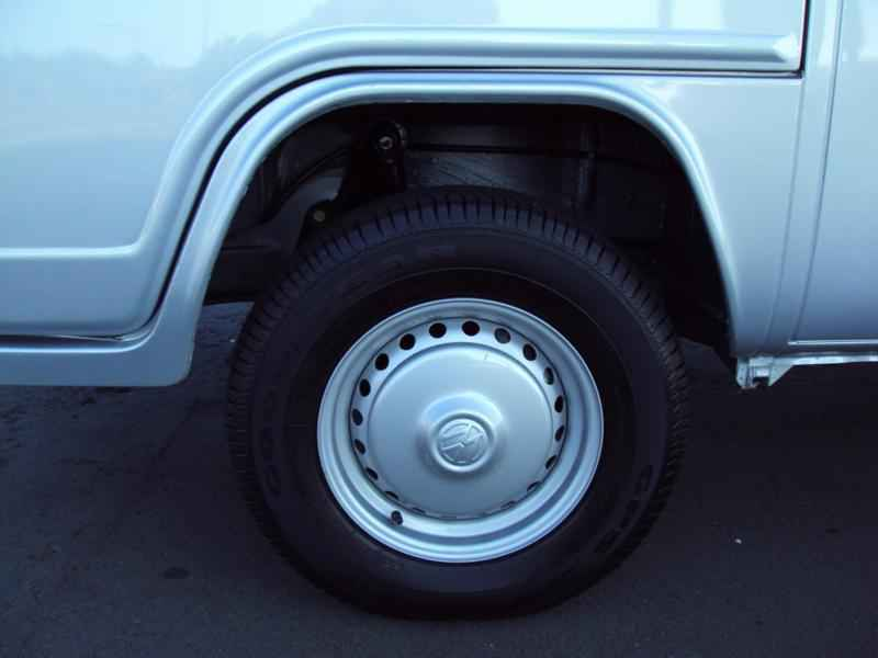 9962 - Kombi Série Prata 2005