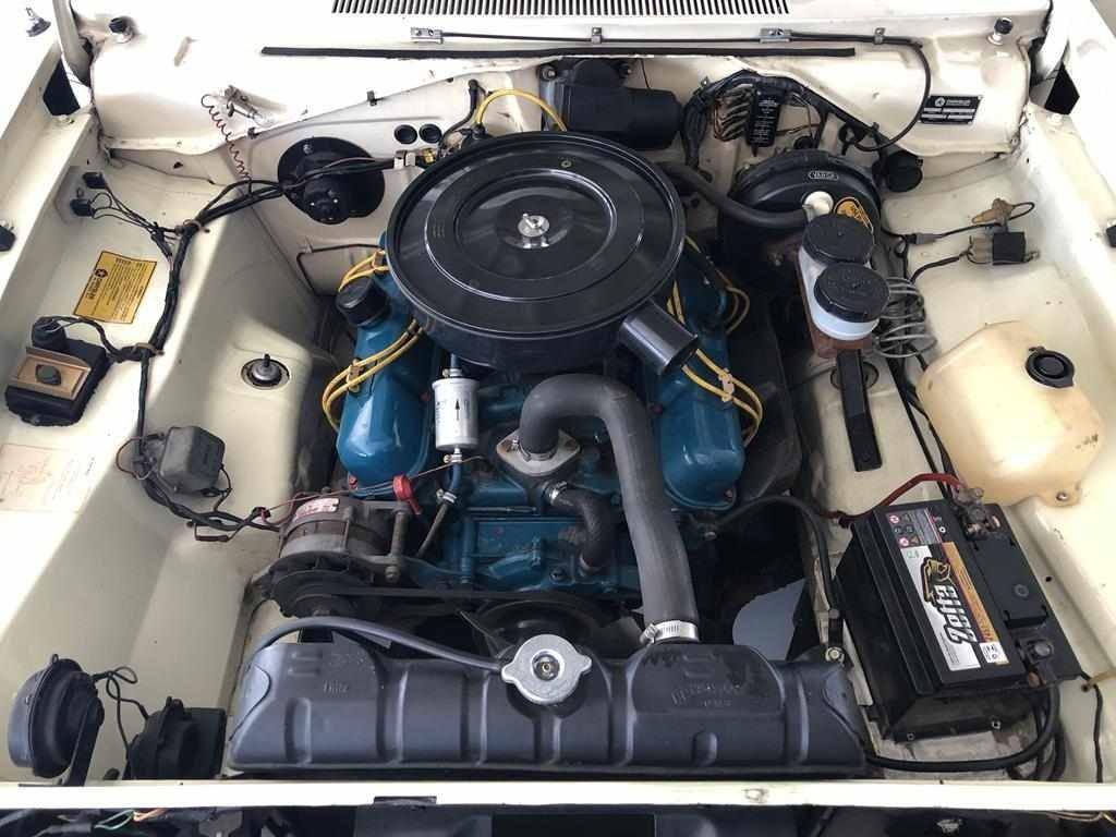 Dodge DART COUPE LUXO 55 1024x768 - DART COUPE LUXO 28.000km
