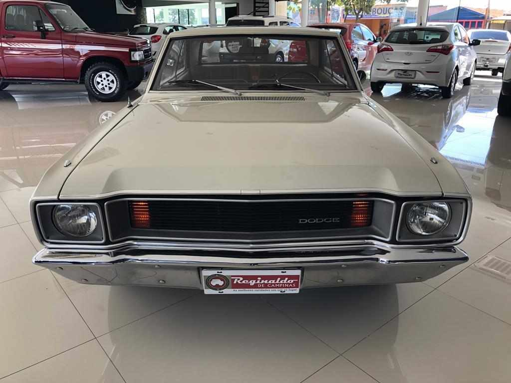 Dodge DART COUPE LUXO 82 1024x768 - DART COUPE LUXO 28.000km