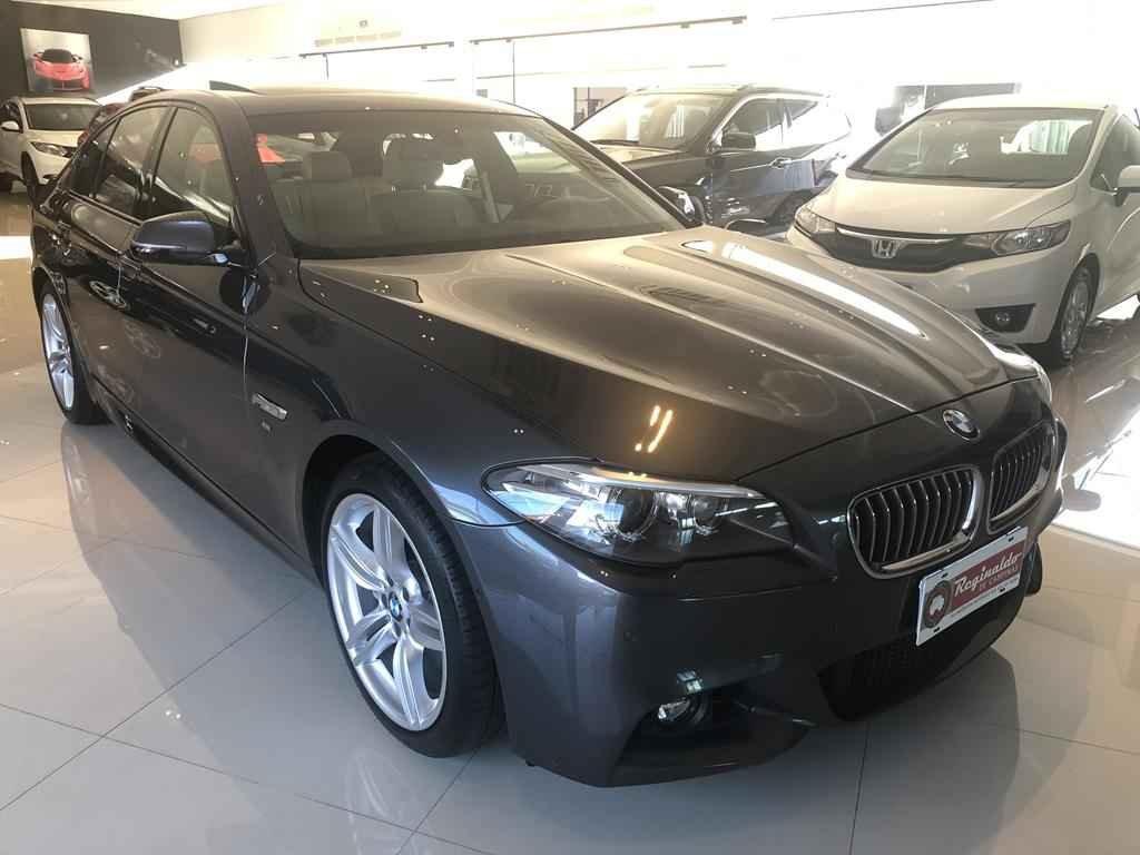 45262 - BMW - 535i ´´novíssima``