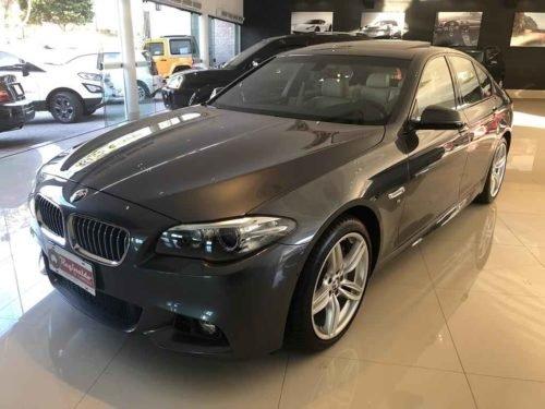 45264 500x375 - BMW - 535i ´´novíssima``