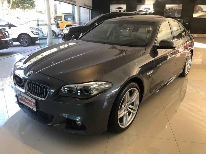 45264 700x525 - BMW - 535i ´´novíssima``
