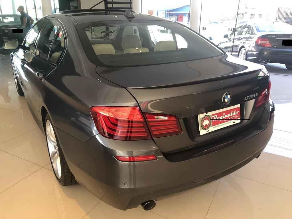 45265 - BMW - 535i ´´novíssima``