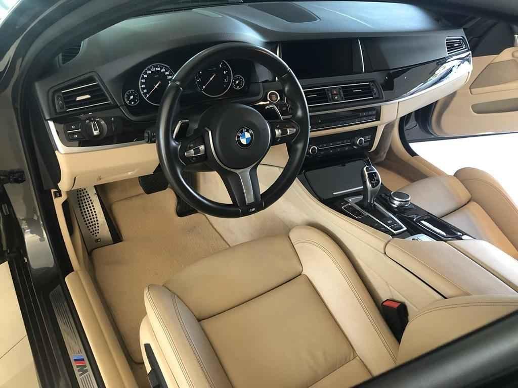 45291 - BMW - 535i ´´novíssima``