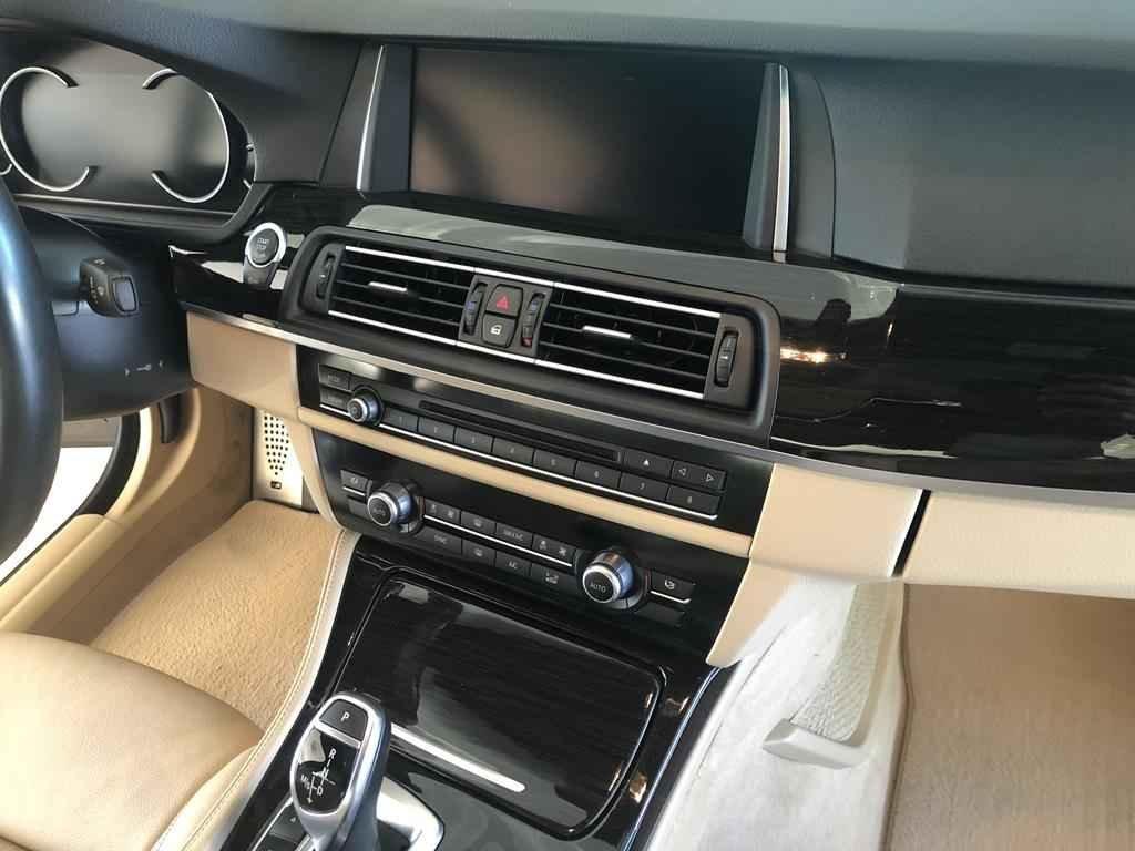 45297 - BMW - 535i ´´novíssima``