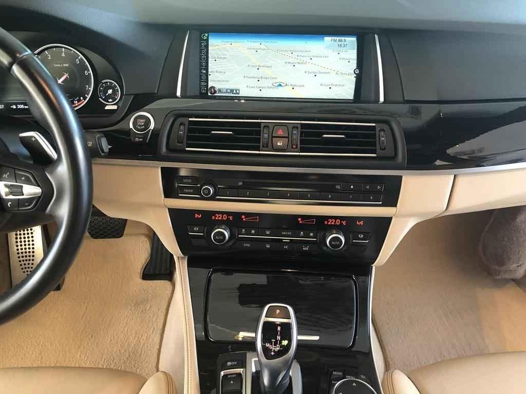 45307 - BMW - 535i ´´novíssima``