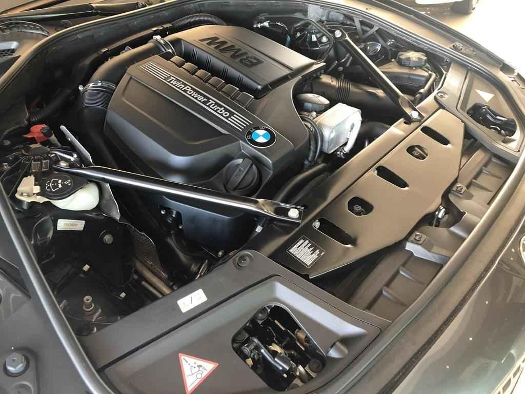 45327 - BMW - 535i ´´novíssima``