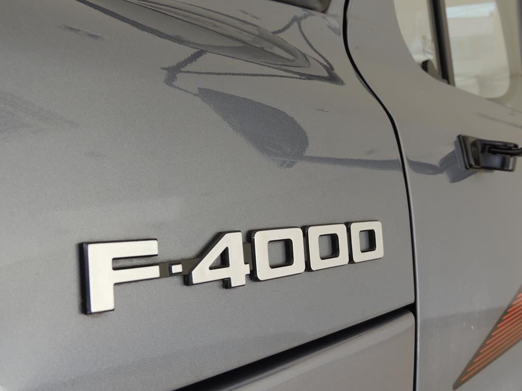 F4000 1991 83 1024x768 - F-4000 ´´Raridade-Absoluta`` 0km
