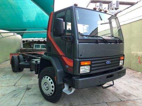 CARGO 1 500x375 - FORD CARGO 1618 Turbo ´´Raridade-Absoluta`` Nunca Usado