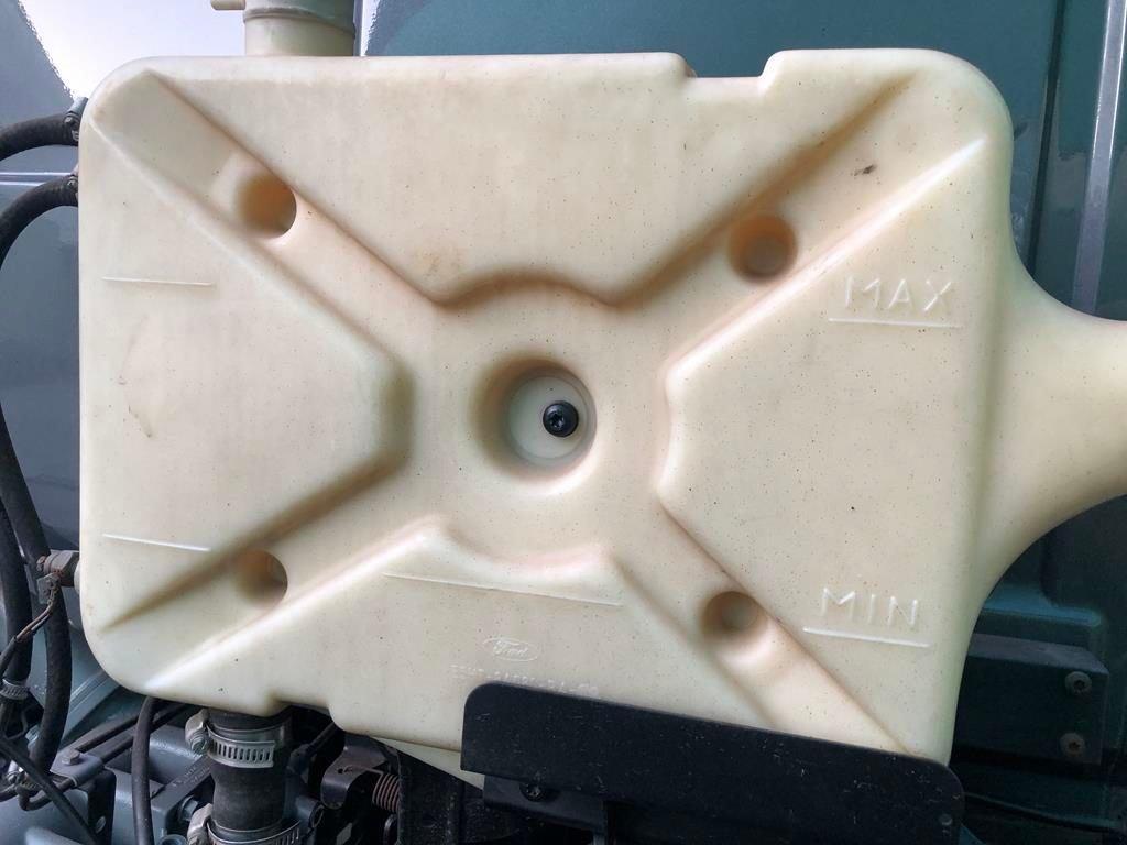 CARGO 35 1024x768 - FORD CARGO 1618 Turbo ´´Raridade-Absoluta`` Nunca Usado