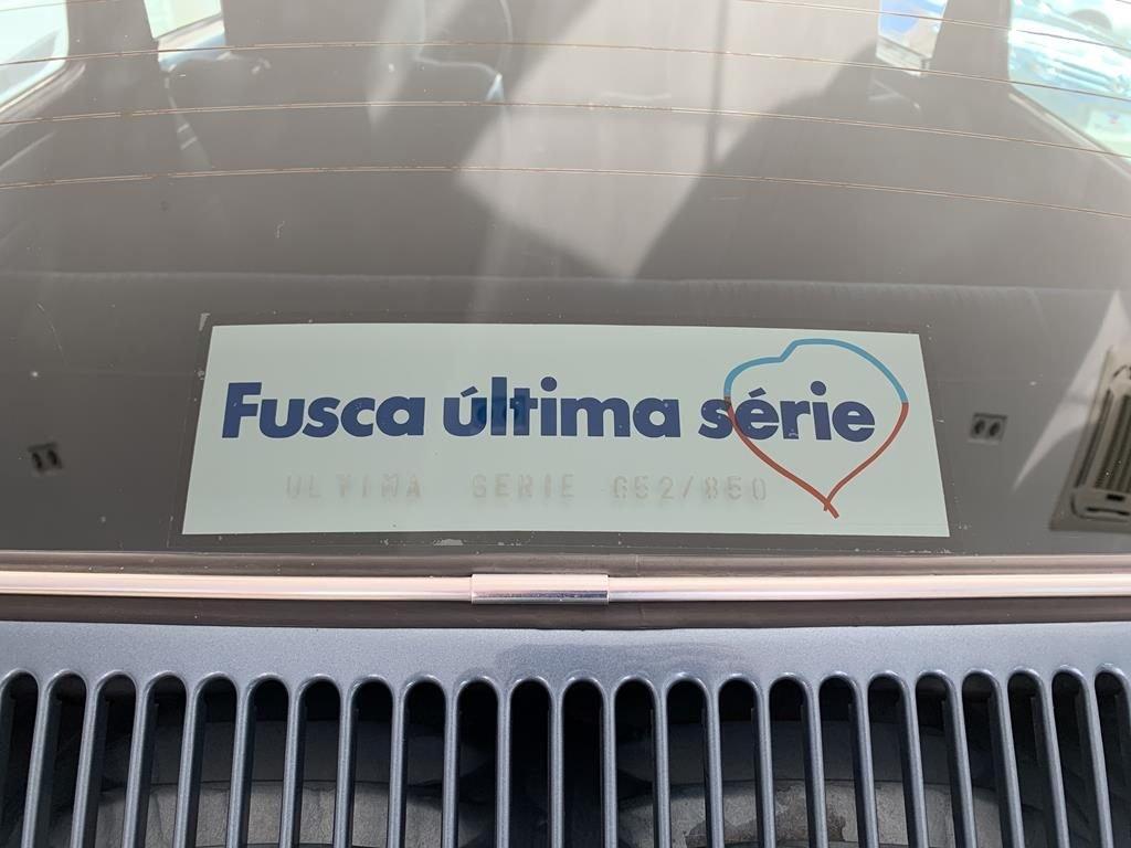 IMG 0475 1024x768 - Fusca Ultima Serie 1986  652/850